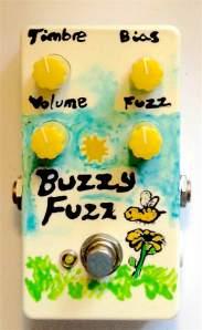 Buzzy Fuzz