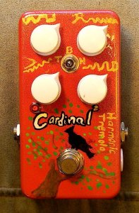 Cardinal V2 #2