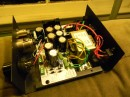 D251 Tube Mic PSU guts
