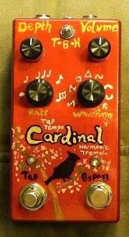 Tap Tempo Cardinal v2