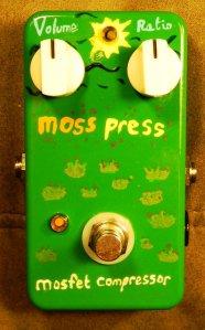 Moss Press