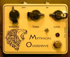 Mythic Overdrive