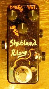 Shetland Klony #3