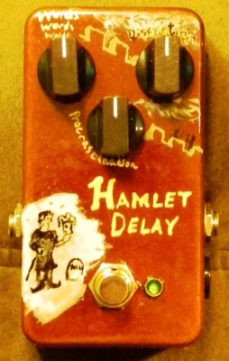 delay hamlet Hamlet's delay has been a subject of debate from the day the play was first performed, and he is often held up as an example of the classic indecisive person, who thinks to much and acts too little.