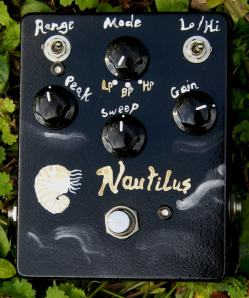 Nautilus - 'deep sea'