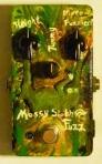 Mossy Sloth Fuzz #1