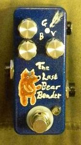Bearbender