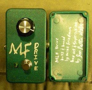 MLF drive
