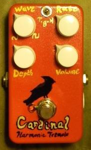 Cardinal v2 #1
