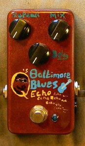 Baltimore Blues Echo (hamlet #6)