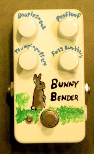 Bunny Bender