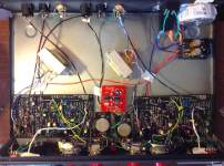 Compressor time - inside